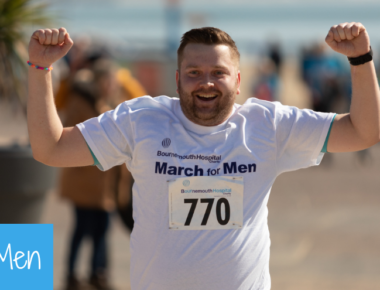 March for Men returns for 2021