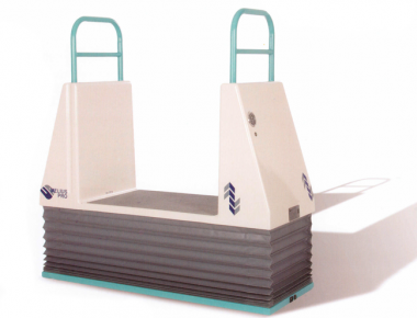 Patient Lifting Platform