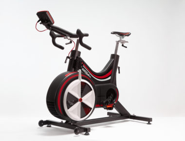 Physiotherapy Wattbikes