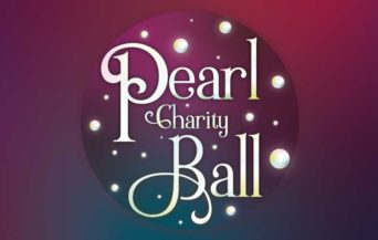Attend our Charity Ball