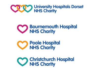 Hospital charities coming together for local community